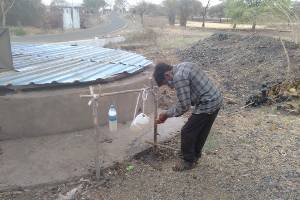 Make villages resilient to COVID-19 crisis