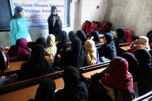 After-Care Support for Survivors of Violence and Victims of Child Marriage