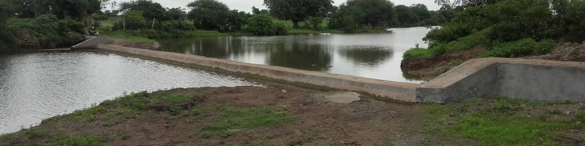 Water  Harvesting Project