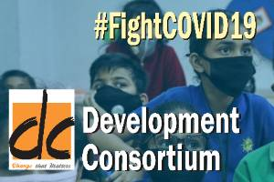 #FightCOVID19 Relief and Care