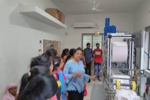 ASANI SANITARY NAPKIN PROJECT - For Women By Women