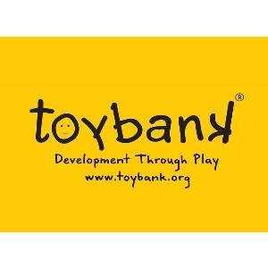 Toybank - Development through Play