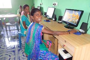 Empowering Women with Education