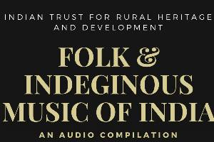 FOLK AND INDIGENOUS MUSIC OF INDIA