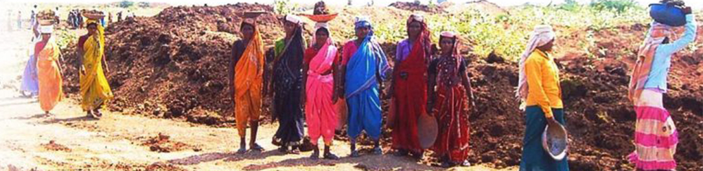 Justice for Ambika – Young Dalit Women's Empowerment Campaign