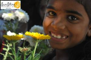 Sunshine Foundation India Health and Education Project