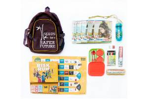 Back2School with SEEDS