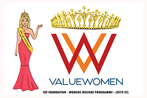 Women's Welfare Program - Valuewomen Income Generation Scheme