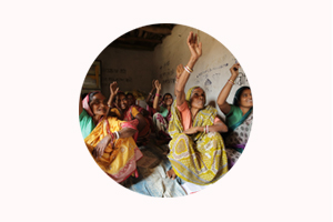 Support Adivasi Women Farmers for Year Round Food Security and Enhanced Incomes