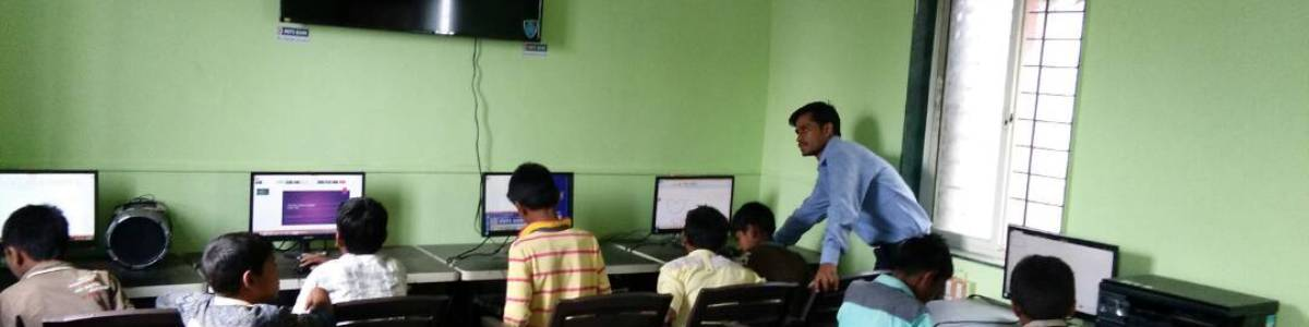 """Project """"Sakshar"""" - A move to promote Digital and Financial Literacy in Rural India"""