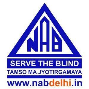 The National Association for the Blind , Delhi