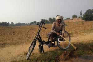 From Isolation to Inclusion- Livelihood for Wheelchair Users in the Covid 19 World