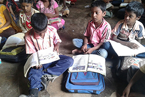 Education Suppport to Children with Disabilities