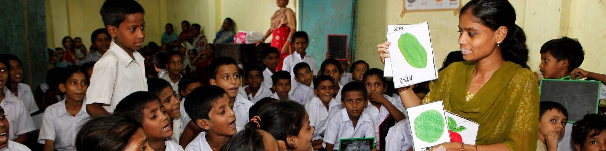 Education for 600 Vulnerable Children from Kolkata's Slums and Squatter Camps