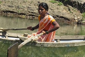 Adopt a Pond- Help to Ensure Better Livelihood Opportunities for Fish Farmers