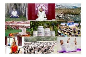 Traditional Yoga -  Restoring eternal science of yoga to blossom humanity