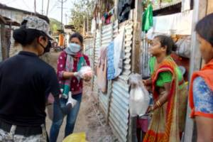 Lives and Livelihood: Supporting Vulnerable Families in Guwahati, Assam