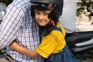 EACH ONE GIVE ONE: Sponsor a Child Road Safety Kit – be part of Safe Roads for our Children movement.