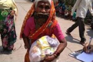 Providing Social Security Relief in the form of Pensions to Elderly Waste Pickers during the COVID-19 Pandemic