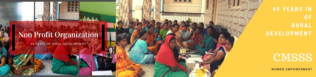Creating Livelihood for 15 women in Kadur through garment-making unit