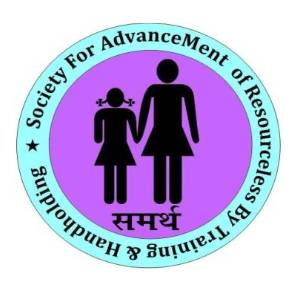Society for Advancement of Resourceless by Training and Handholding (SAMARTH)