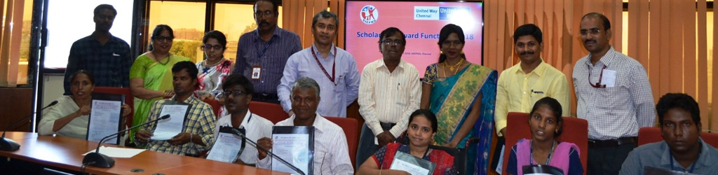 Support Education of People with Multiple Disabilities
