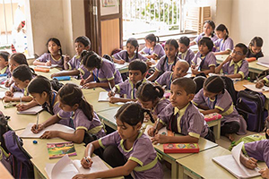 Request For Support To Develop New Classroom Facilities and Improve Learning Environment