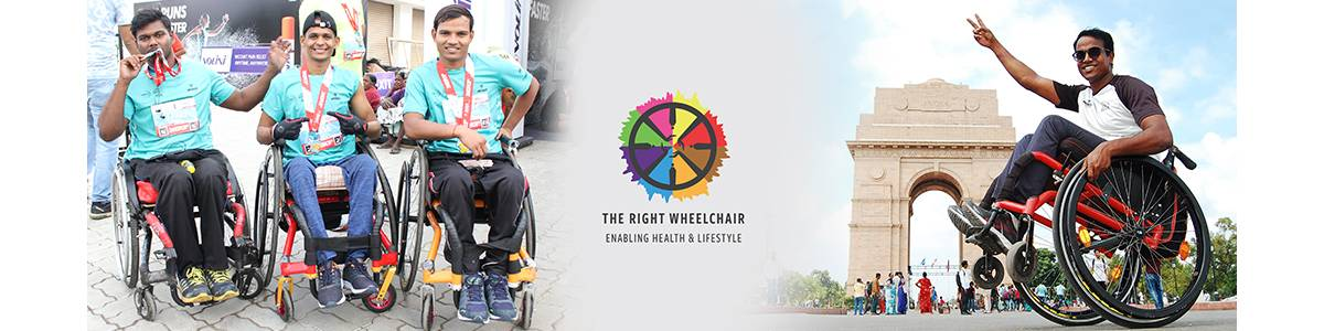 The Right Wheelchair