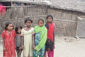 IMPROVING CHILD HEALTH AND NURTRITION  STATUS OF MOST MARGINALIZED FAMILIES IN 6 PANCHAYATS OF RAJAPAKAR BLOCK OF VAISHALI DIST OF BIHAR