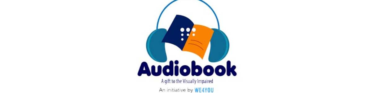 Audio Book Production and Braille Books production