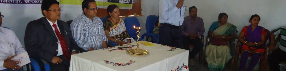 RUPANTARANI, Women ready to act as a change agent to transform the society
