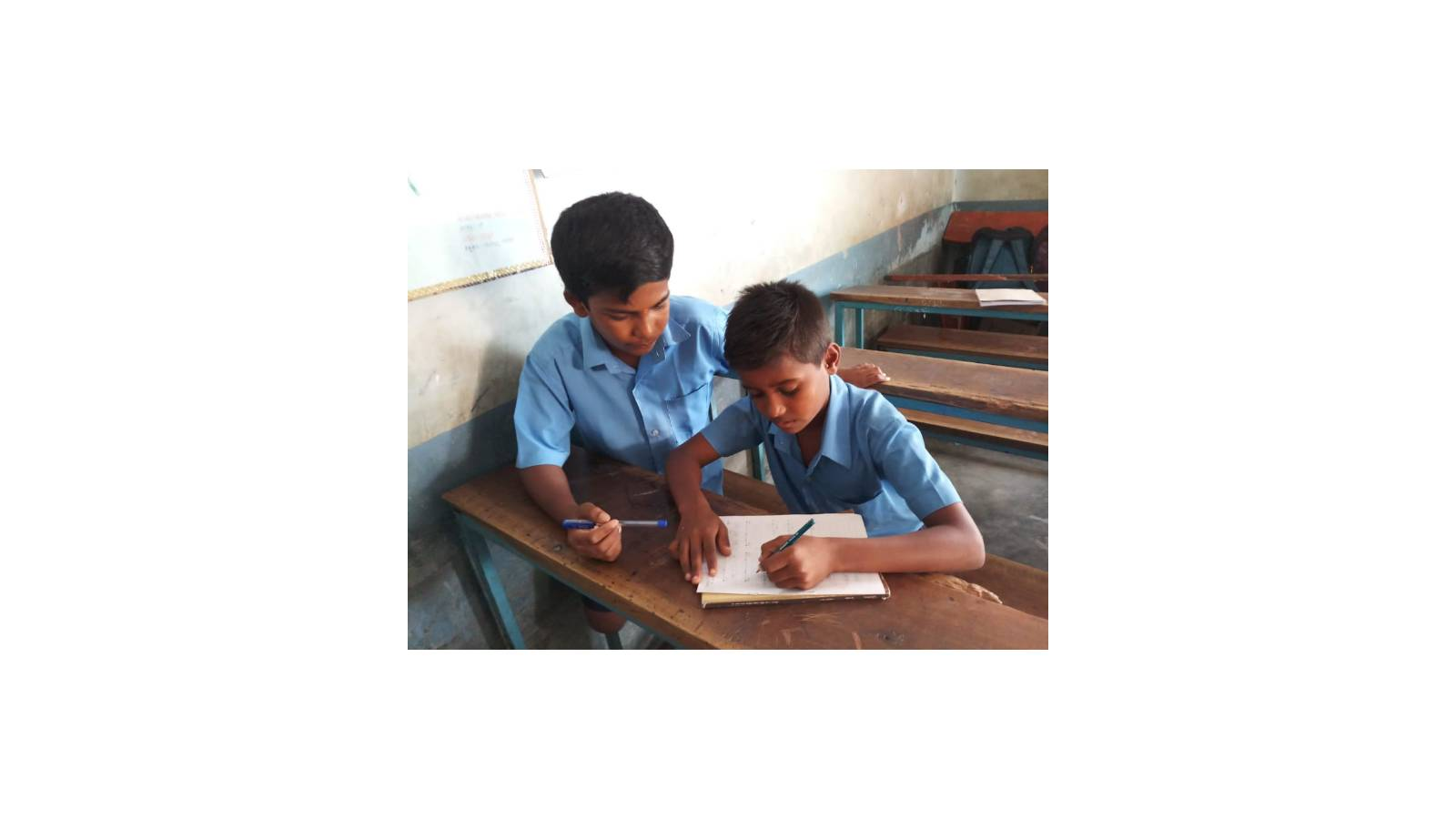 Customized Learning Materials designed suitable for each student based on his/her capability