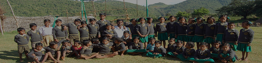 Help for Tribal children education