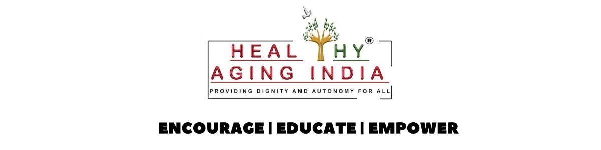Saksham - An Initiative of Healthy Aging India