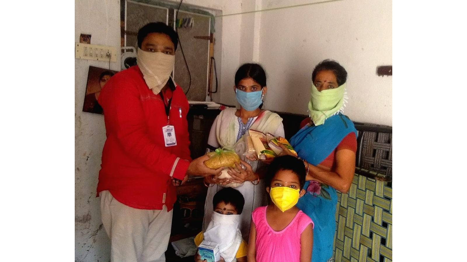 Help Returning Migrant Workers Recover From COVID-19 Crisis