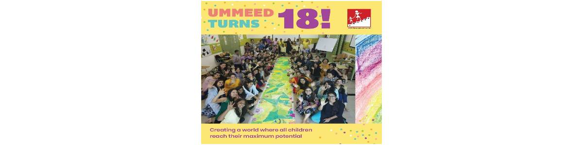 UMMEED CHILD DEVELOPMENT CENTER