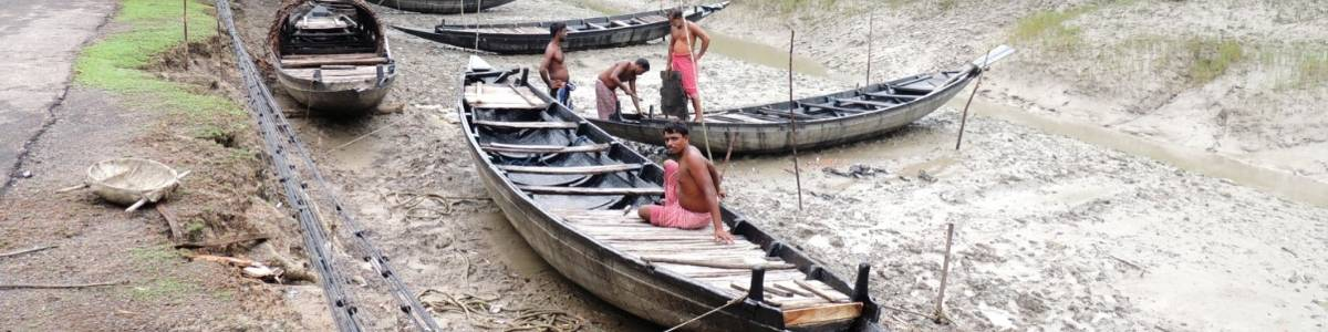 COVID-19 Emergency Appeal for Vulnerable Communities in Sundarbans