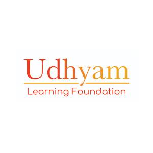 Udhyam Learning Foundation