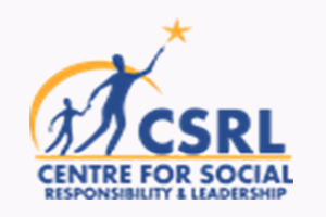 Centre for Social Responsibility and Leadership (CSRL)