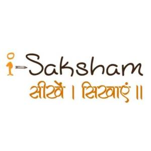 I-SAKSHAM EDUCATION AND LEARNING FOUNDATION