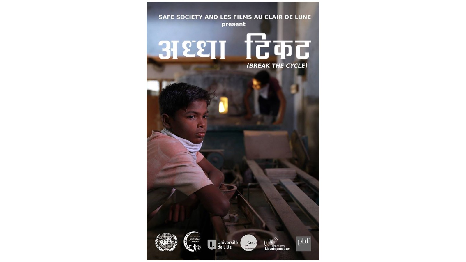 Short Movie Developed by Safe on Child Labour