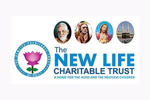 The New Life Charitable Trust
