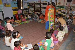 Support a very poor girl child by providing basic school supplies and toiletries for one year