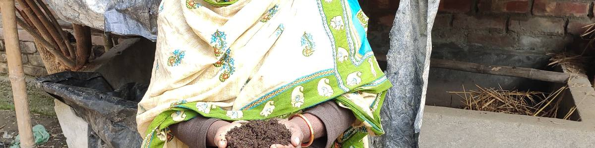 Provide Livelihoods for Marginal Farmers and Preserve Soil Fertility