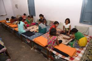 Sponsor residential care for education of a tribal girl, Help a tribal girl with access to basic nutrition, Educate an underprivileged tribal girl, Support a poor tribal farmer with seeds