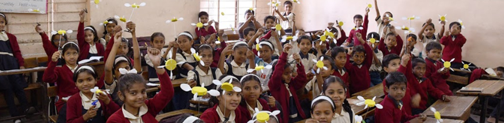 80% of school children in India lack access to Activity Based Learning: Help Us Change It!