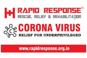 Safety & Hygiene Kit for Corona Virus Victims in India